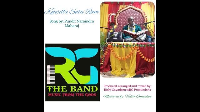 Pundit Naraindra Maharaj - Kausalya Suta Ram