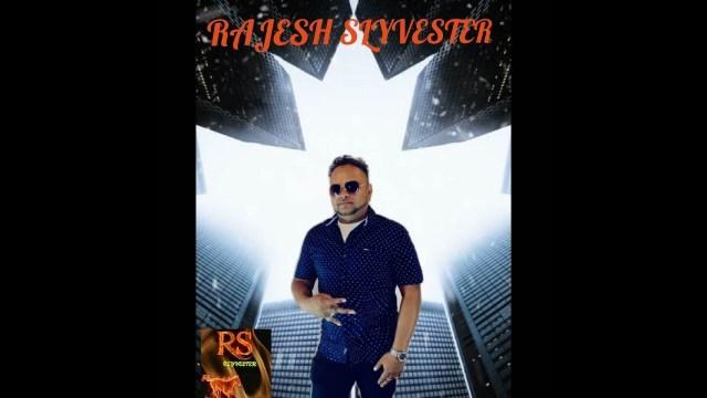 Rajesh Sylvester - Kaisay Rahungaa