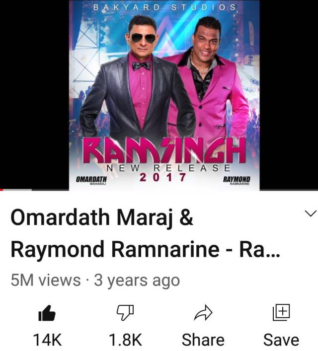 Ramsingh Sharma is the Views Ram (5 MILLION VIEWS)