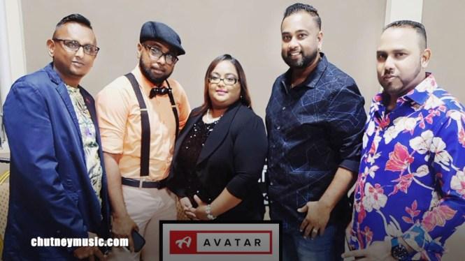Rhim Jim Rhim Jim Dekho By Visham & Nelisha Of Avatar The Band