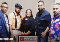 Rhim Jim Rhim Jim Dekho By Visham & Nelisha Of Avatar The Band