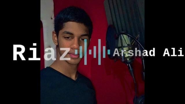 Riaz Ali x Rick Ram - O Nanhe Se Farishte