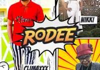 Rodee By Climaxxx Ft Nikki Crosby Aka Granny