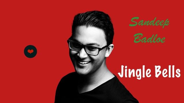 Sandeep Badloe - Jingle Bells