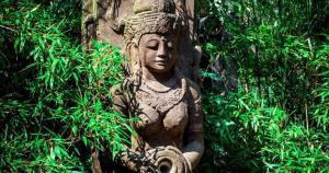 Sang Hyang Bathari Durga