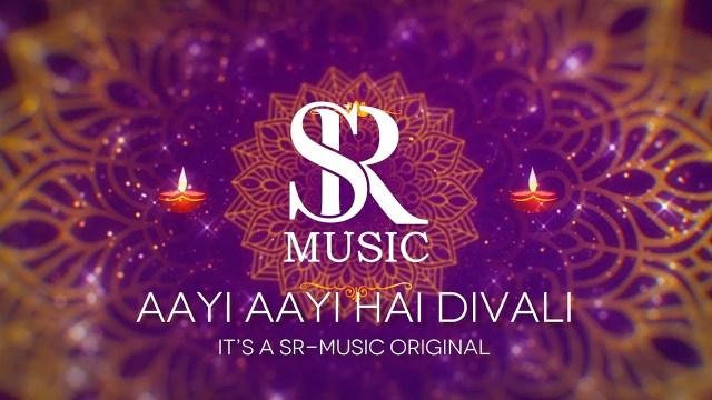 Steven Raghoenath & Jimmy Rampalmisser - Aayi Aayi hai Divali