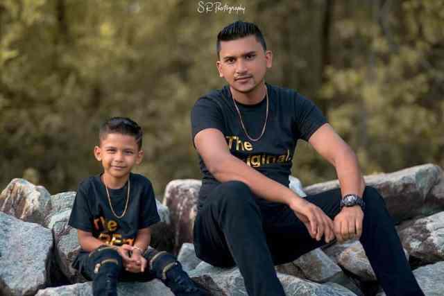 Steven Ramphal & Son