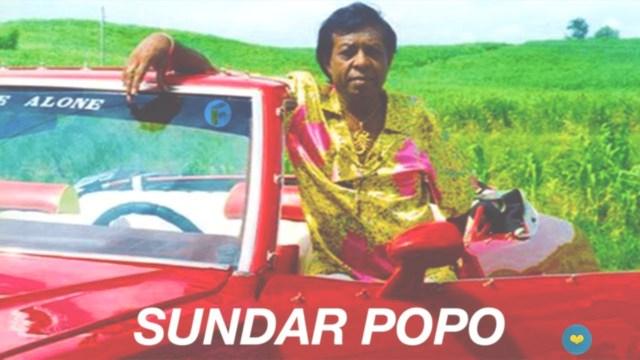 Sundar Popo Chutney Soca Mix