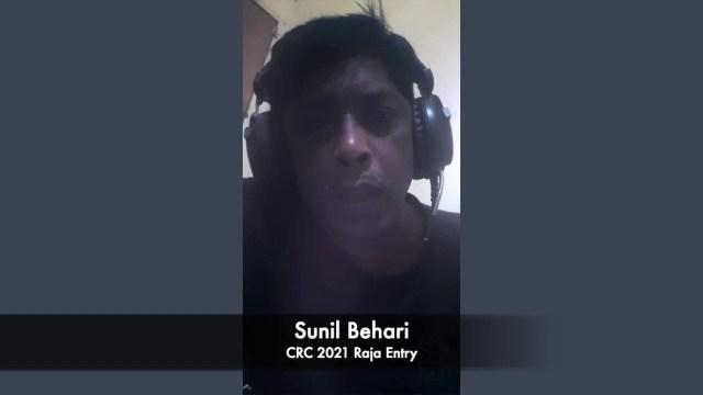 Sunil Behari