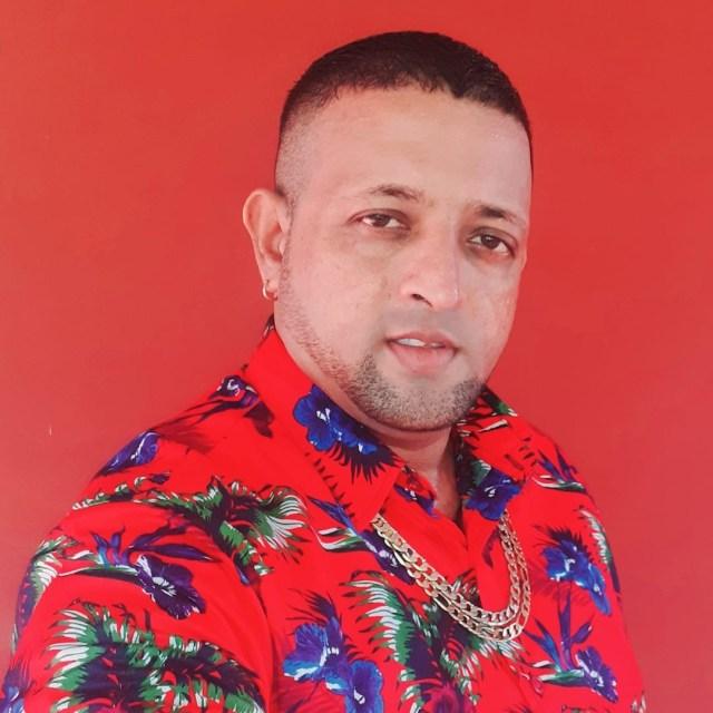 Sunil Ramsundar Recent