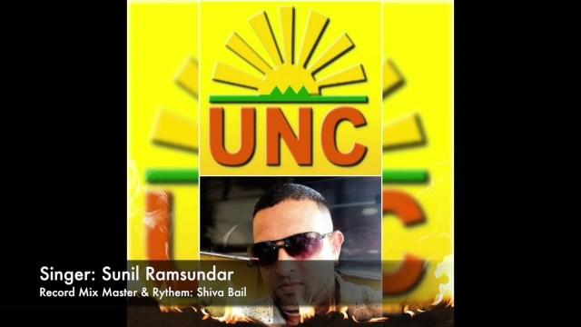 Sunil Ramsundar Vote Unc