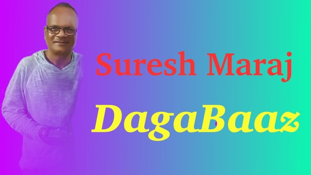 Suresh Maraj Dagabaaz