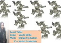 Sweet Talker By Vanita