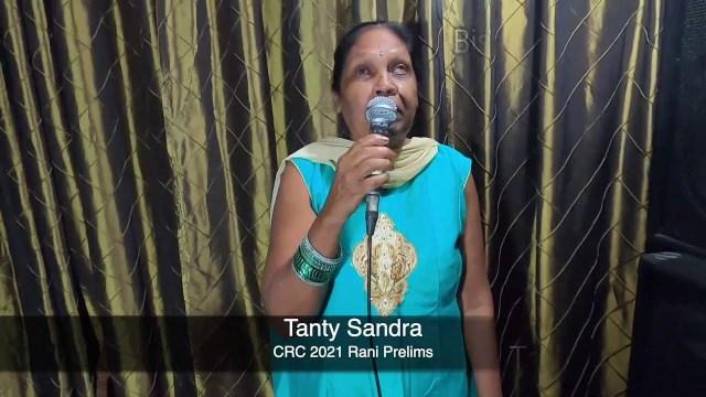 Tanty Sandra