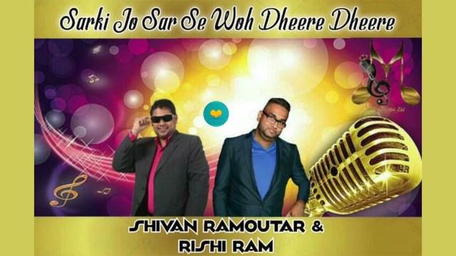 Teri Chunariya - Shivan Ramoutar x Rishi Ram