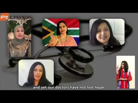 Teri Jaya Mata South Africa
