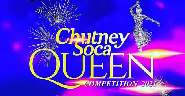 The First Ever International Chutney Soca Queen Competition