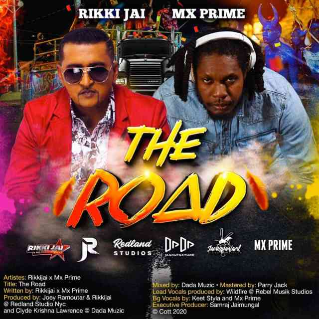 The Road Rikkijai and Mx Prime