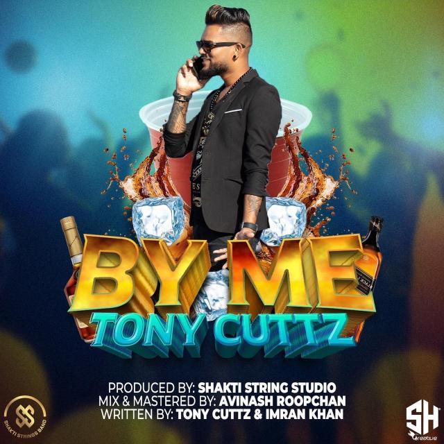 Tony Cuttz By Me