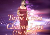 Tujhe Kitna Chahne Lage by Angela Motie