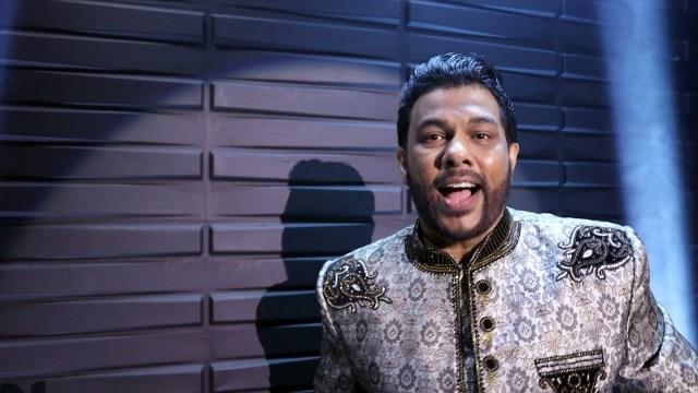 Tujhe Suraj (Official Music Video) | Raymond Ramnarine x Rakesh Yankaran