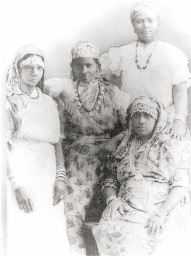 Valiama&family