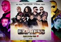 Ve Maahi | Aj Dhanai | Express Vol. 18 Kuch Garbar Hai