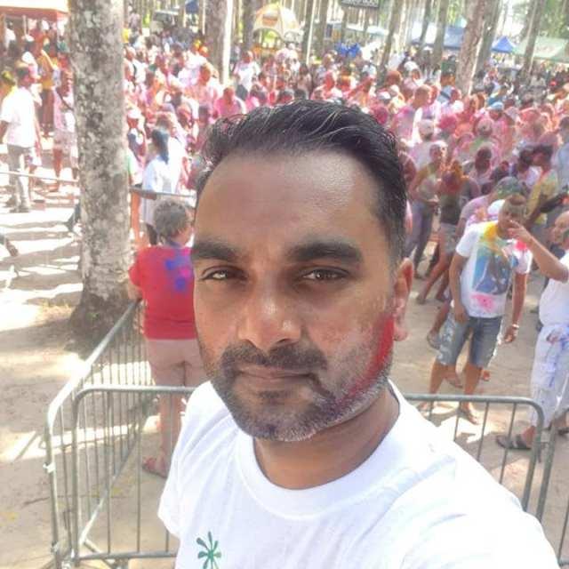 Vijerendra Lapdhamar