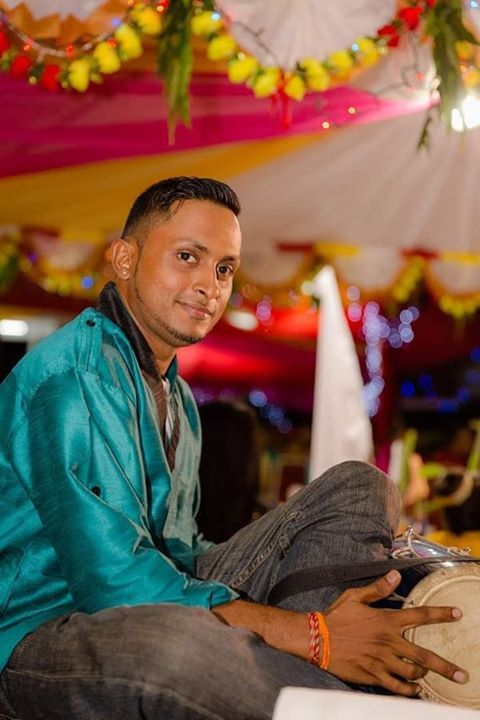 Vishi Mongru