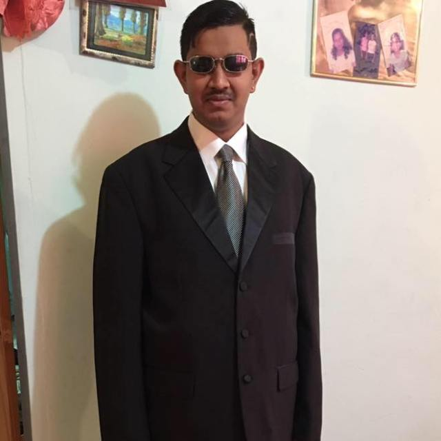 Visually Impaired Vishad Thankful for Chutney Competition Success