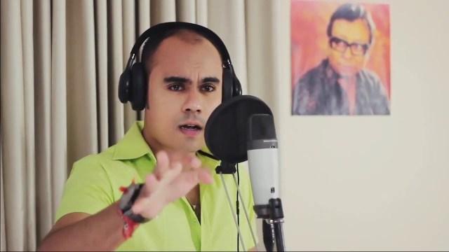 Vivesh Singh - Mere Nazar
