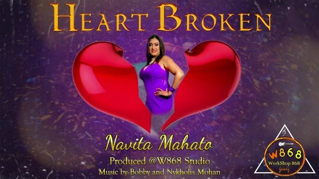 WorkShop 868 Band & Navita Mahato - HeartBroken