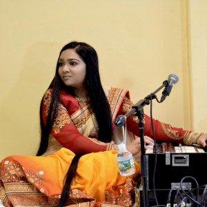 Profile photo of Priya Paray