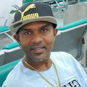 Profile photo of Satish Udairam