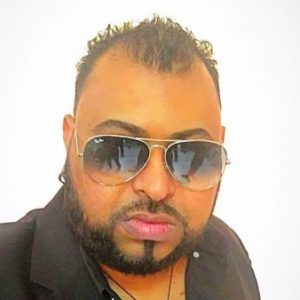 Profile photo of Anil Bissambhar