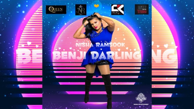 Nisha Ramsook - Benji Darling