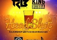 headshot roadmix