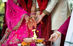 Hindu Wedding Ritual 4