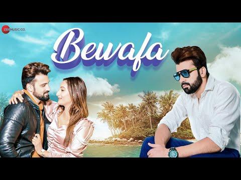 Bewafa - Official Music Video | B Greek | Ramandeep Kaur | Thee Emenjay | Kumar Vinod