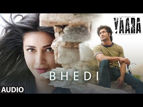 BHEDI Audio | Yaara | Vidyut Jammwal, Amit Sadh, Vijay V, Shruti Haasan |Ankit Tiwari, Aishwarya M