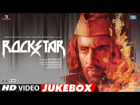 "Rockstar ""Full Songs"" 