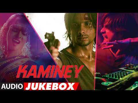 Kaminey Full Audio Songs | Shahid Kapoor, Priyanka Chopra | Vishal Bhardwaj | AUDIO JUKEBOX