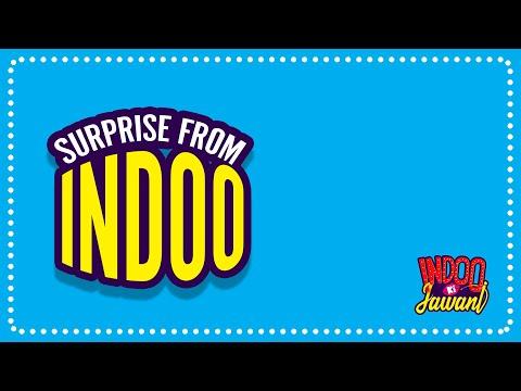 Surprise from Indoo | Indoo Ki Jawani | Kiara Advani, Aditya Seal, Mallika Dua, Abir Sengupta