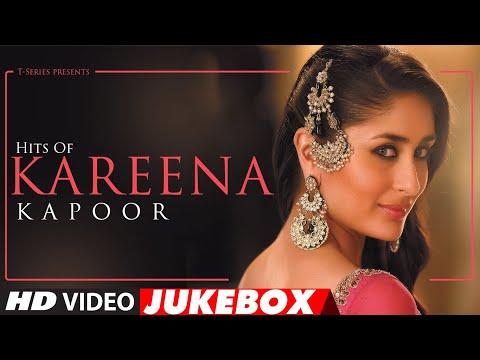 Birthday Special: HITS OF KAREENA KAPOOR SONGS | Video Jukebox | Best Of Kareena Kapoor Songs