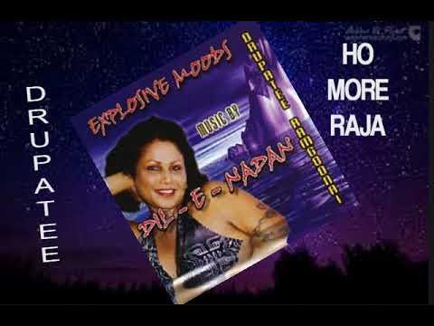 Ho More Raja Drupatee - Chutney 2002 Album..Explosive Moods