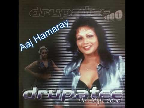 Aaj Hamaray Drupatee 2000