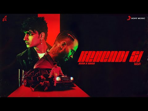 Rish - Kehendi Si | Raga | Moit | Official Music Video 2020