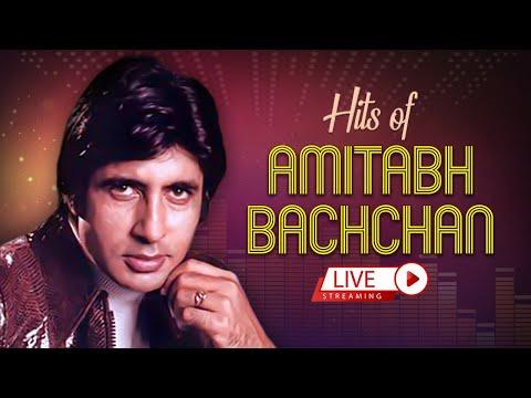 Amitabh Bachchan Hits | Birthday Special | Kaalia, Don, Sholay, Shaan, Namak Halaal | Blockbuster