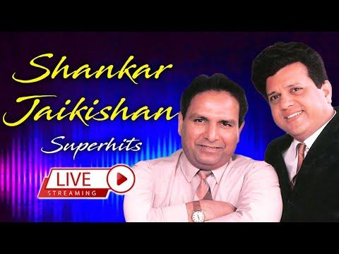 Best Of Shankar Jaikishan | Superhit Song | Bollywood | Back To Back Music