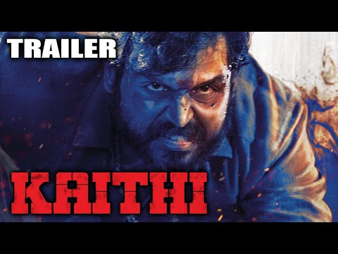 Kaithi 2020 Official Trailer 2 Hindi Dubbed | Karthi, Narain, Arjun Das